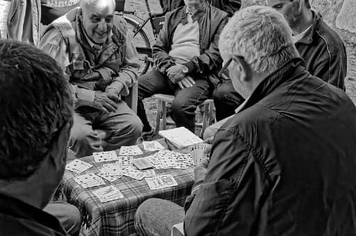 オンラインカジノの無料ゲームでカードゲーム